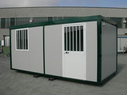 Noleggio Box Container Prefrabbricati Gt Noleggio Ponteggi E Piattaforme Aeree